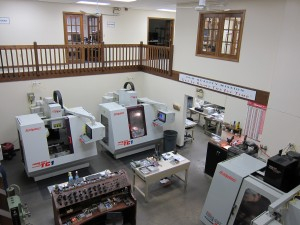 Plant List Brooks Contract Manufacturing And Precision