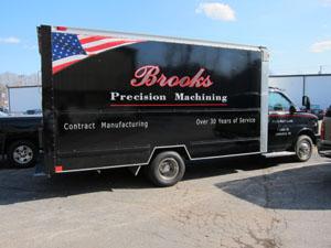 brooks-truck